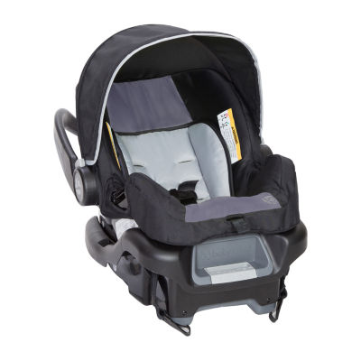 Baby Trend Pathway 35 Jogger Travel System - Optic Grey