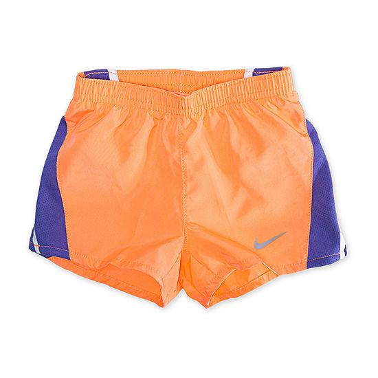 Nike Girls Running Short - Toddler