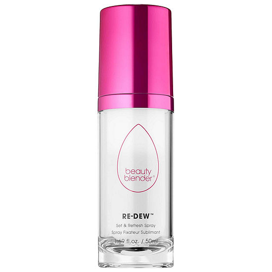 beautyblender Re-Dew Set & Refresh Spray