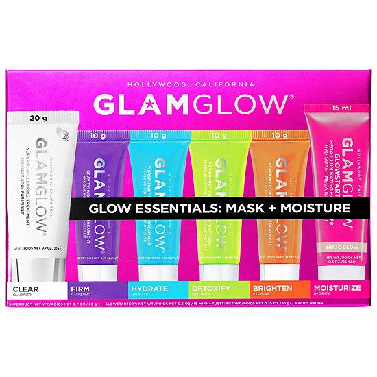 GLAMGLOW Glow Essentials Mask + Moisture Set