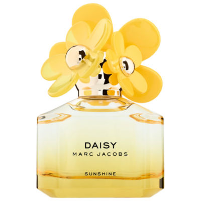 Marc Jacobs Fragrances Daisy Sunshine