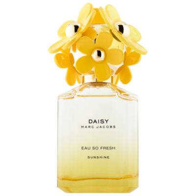 Marc Jacobs Fragrances Daisy Eau So Fresh Sunshine