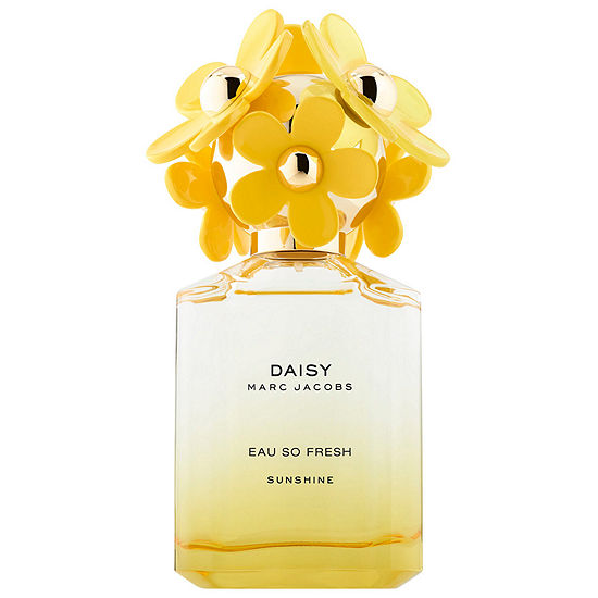Marc Jacobs Fragrances Daisy Eau So Fresh Sunshine