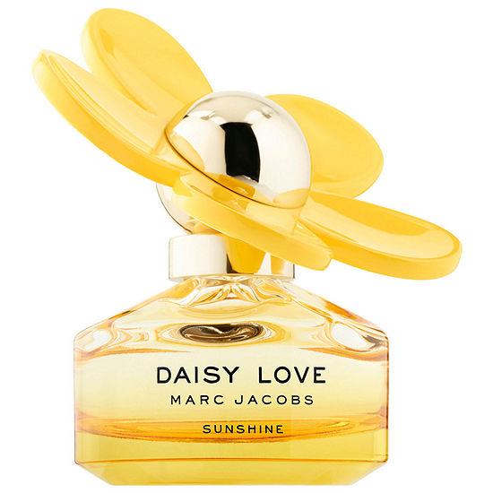 Marc Jacobs Fragrances Daisy Love Sunshine