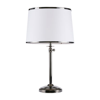 Madison Park Signature Elliot Metal Table Lamp