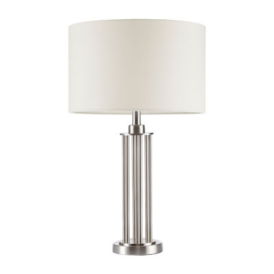 Madison Park Signature Kingston Metal Table Lamp