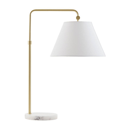 Madison Park Martin Marble Table Lamp