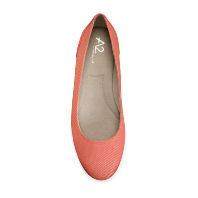 A2 by Aerosoles Womens Pay Raise Slip-On Shoe Round Toe