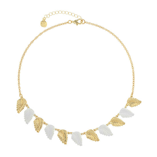 Monet Jewelry 90th Anniversary 17 Inch Rope Collar Necklace