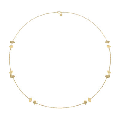 Monet Jewelry 90th Anniversary Womens Strand Necklace