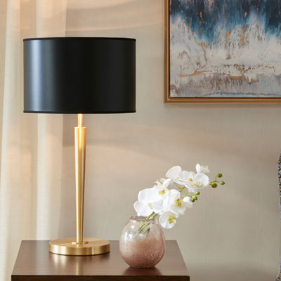 Madison Park Signature Buchanan Metal Table Lamp