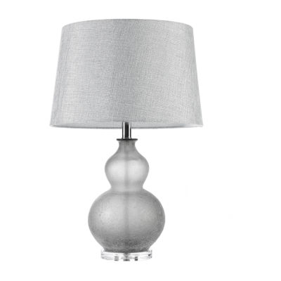 Madison Park Signature Gillian Glass Table Lamp