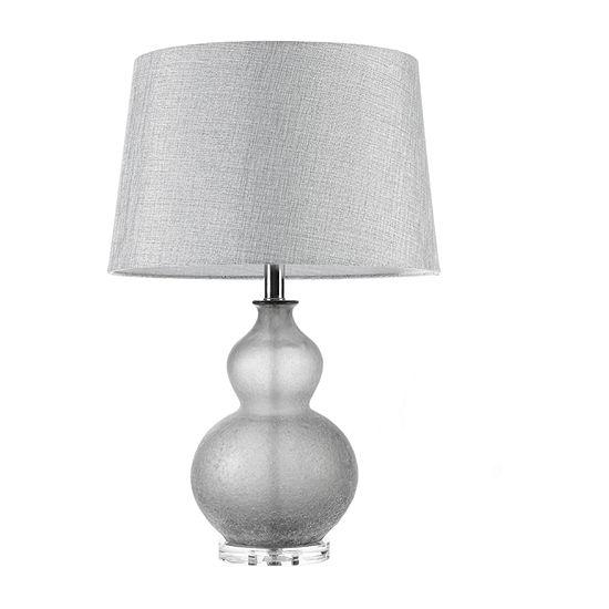 Madison Park Signature Gillian Glass Table Lamp