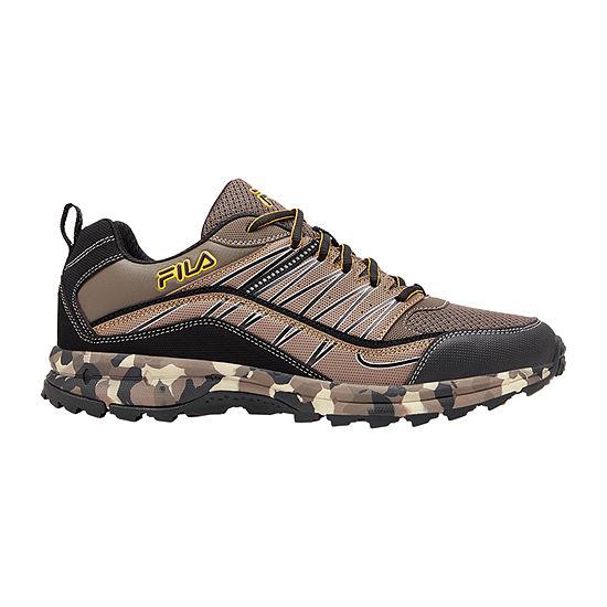 Fila Evergrand 21 Trail Mens Walking Shoes