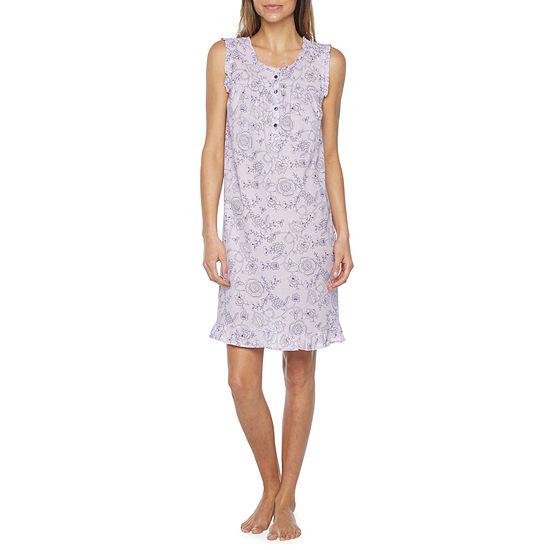 Adonna Womens Nightgown