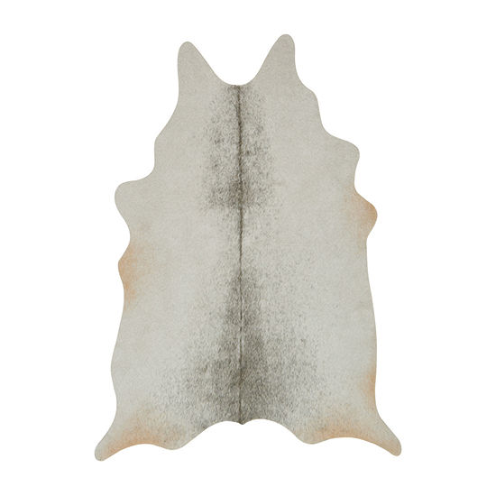Loloi Grand Canyon Faux Cowhide Indoor Rugs