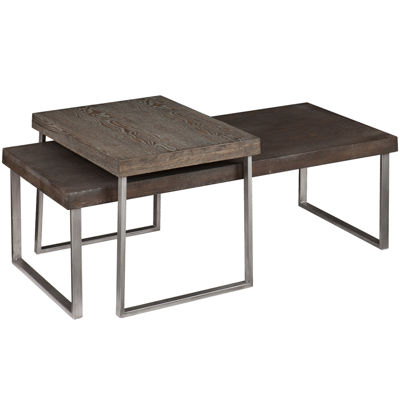 Bowie 2-pc. Nested Cocktail Table Set