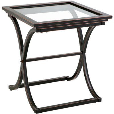 Vogue End Table