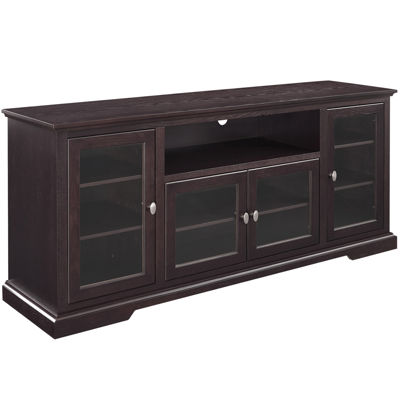 "Blaine 70"" Highboy TV Stand"