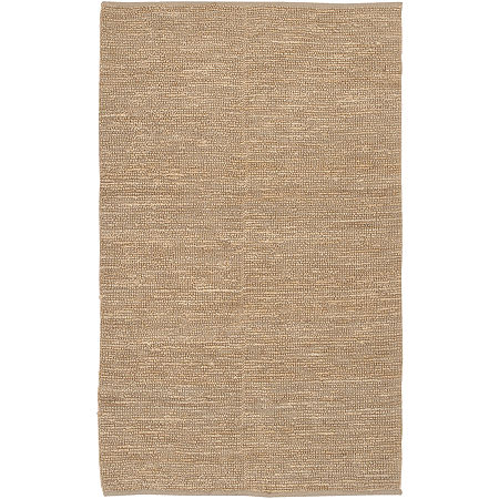 Decor 140 Icaruu Rectangular Indoor Rugs, One Size , Brown