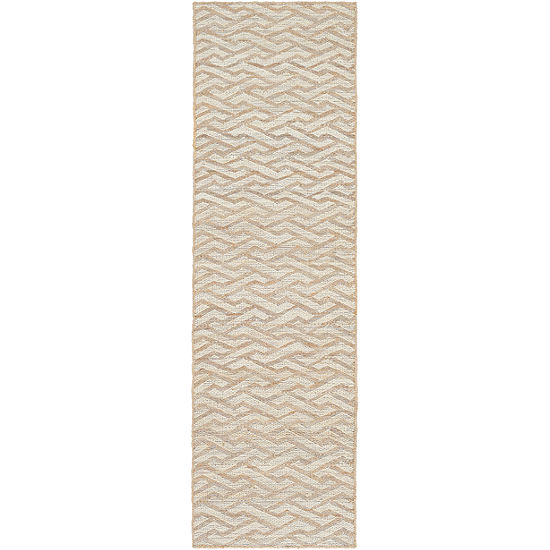 Decor 140 Galetti Rectangular Indoor Rugs