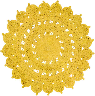 Decor 140 Kinsley Round Rugs