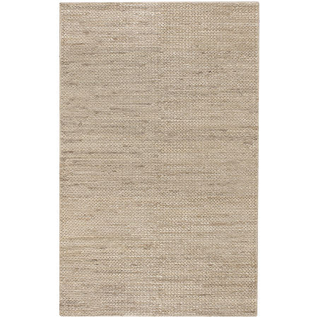Decor 140 Haribia Rectangular Indoor Rugs, One Size , Beige