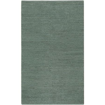 Decor 140 Haribia Rectangular Indoor Rugs, One Size , Green