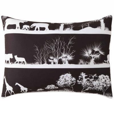 African Safari Pillow Sham