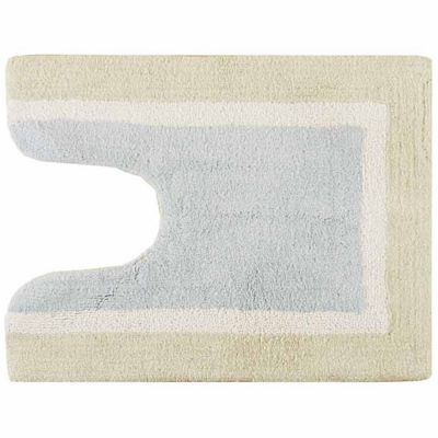 Madison Park Chester Cotton Tufted Bath Rug