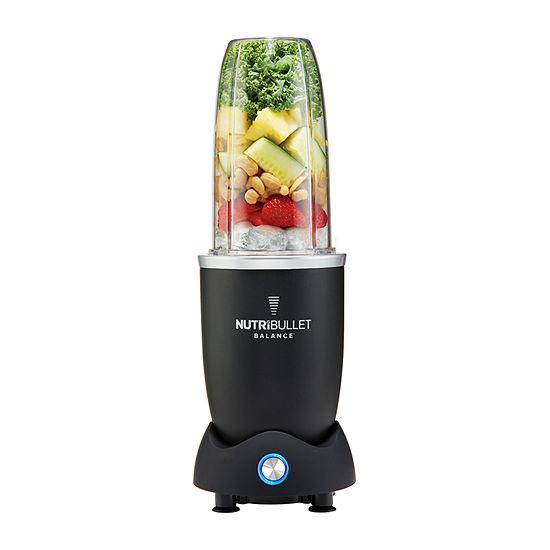 NutriBullet® Balance Smart Blender & App