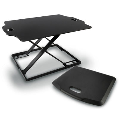 Royal Consumer Products SD22 Standing Desk with Mat
