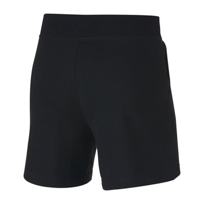 "Nike 5"" French Terry Soft Womens Shorts"