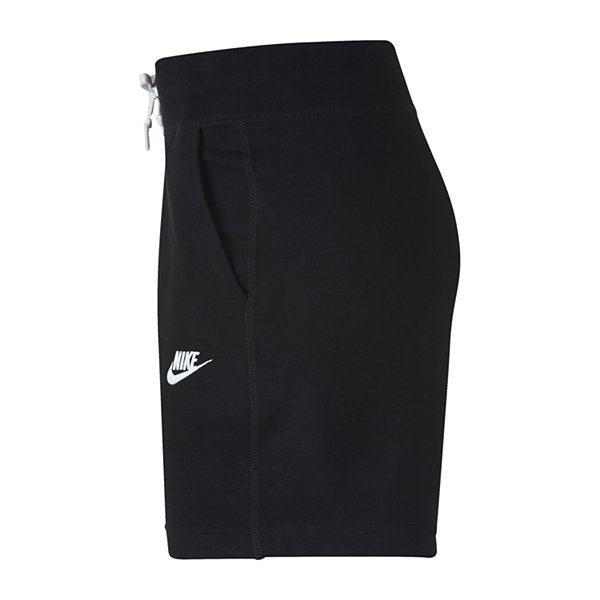 "Nike 5"" French Terry Soft Shorts"
