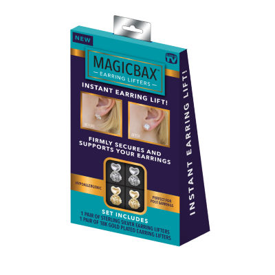 As Seen On TV Magicbax Earring Lifters