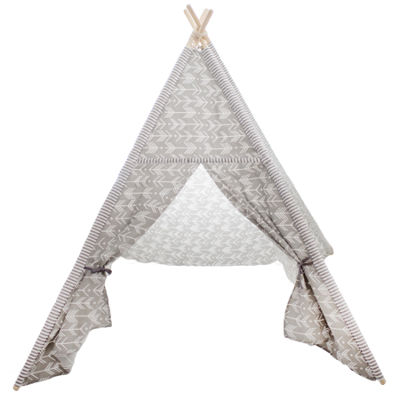My Baby Sam Little Adventurer Pattern Play Tent