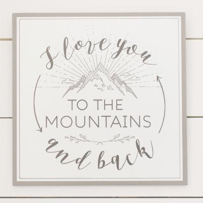 Little Adventure Wall Art