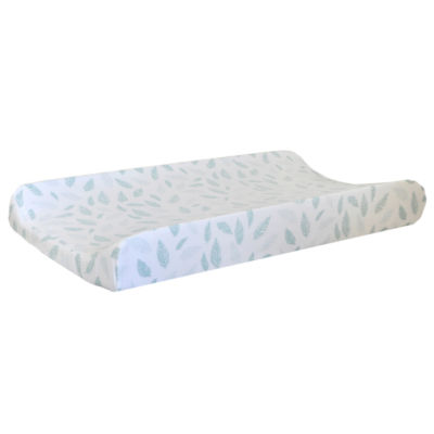 My Baby Sam Forest Friends Changing Pad Cover