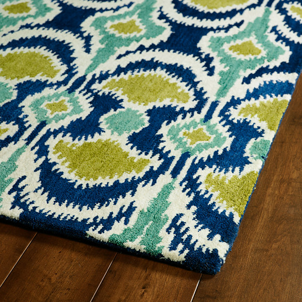 Kaleen Global Inspiration Hilton Rectangular Rug