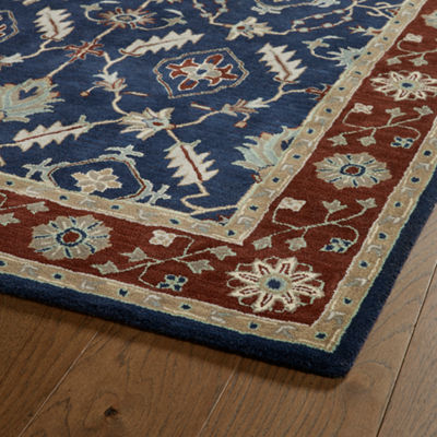 Kaleen Middleton Panipat Rectangular Rugs