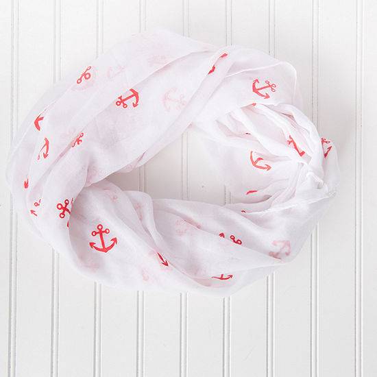 Design Imports Infinity Scarf