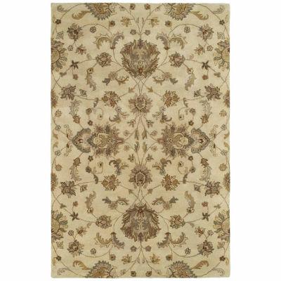 Kaleen Mystic Europa Hand-Tufted Wool Rug