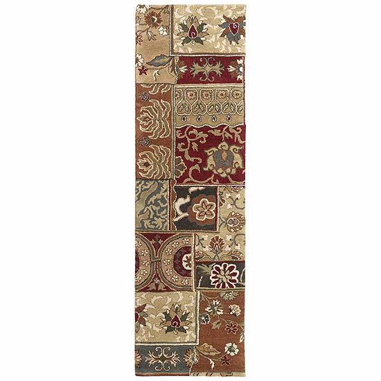 Kaleen Mystic Aral Hand-Tufted Wool Rug