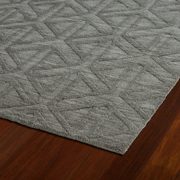 Kaleen Imprints Modern Prism Rectangular Rug