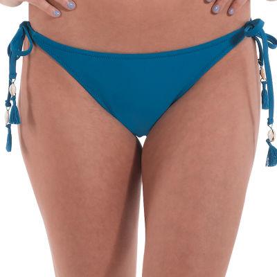 Wallflower Bikini Swimsuit Bottom-Juniors
