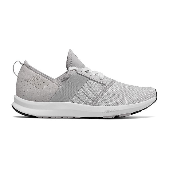 best website a0343 a484a New Balance Nergize Womens Training Shoes Lace-up