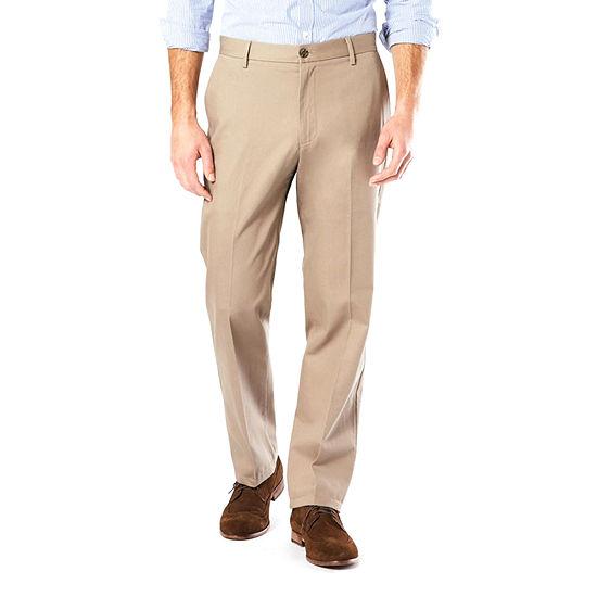 Dockers® Classic Fit Signature Khaki Pants D3