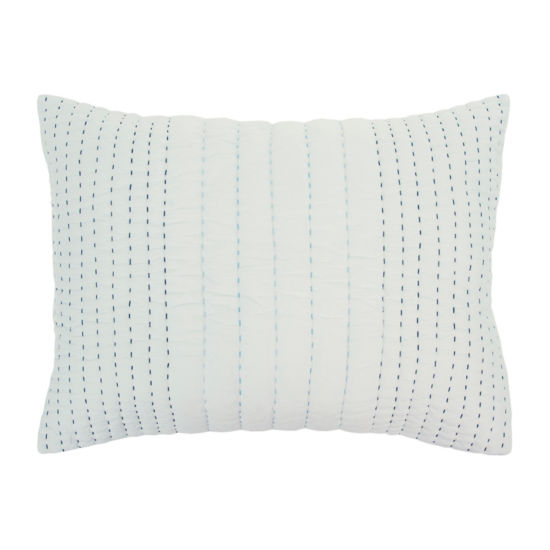 Rizzy Home Ventrice Pillow Sham