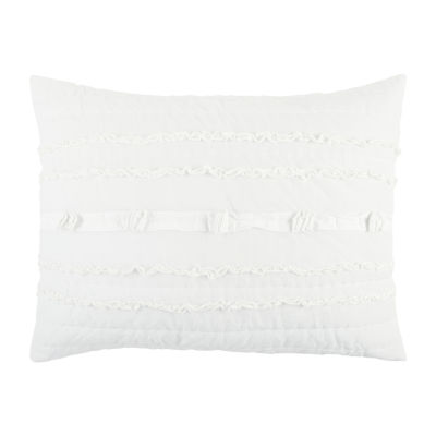 Rizzy Home Hattie Pillow Sham