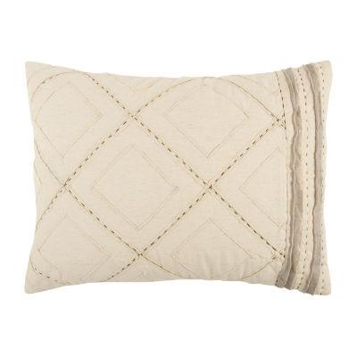 Rizzy Home Lyric Pillow Sham